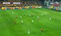 Efecan Karaca Goal HD - Goztepe1-1Alanyaspor 20.10.2017