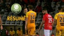 Nîmes Olympique - Stade Brestois 29 (4-0)  - Résumé - (NIMES-BREST) / 2017-18