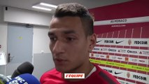 Foot - L1 - Monaco : Rony Lopes «On est une équipe qui doit gagner tout le temps»
