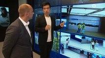 China: Zukunft heißt Totalüberwachung | Weltspiegel | Das Erste