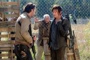 The Walking Dead (Season 8.Episode 1) of The Walking Dead is premiere series on AMC