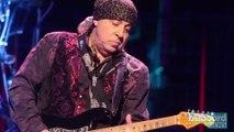 Steven Van Zandt Talks His Friend Tom Petty, Donald Trump, & More | Billboard News