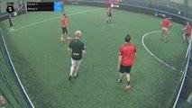 Equipe 1 Vs Equipe 2 - 20/10/17 21:52 - Loisir Bezons (LeFive) - Bezons (LeFive) Soccer Park