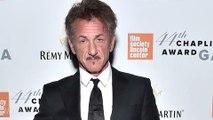 Sean Penn Laywers Sent Warning to Netflix Over El Chapo Docuseries | THR News