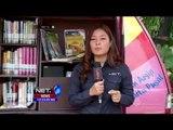 Live Report Dari Balai Kota Jakarta Terkait Wisata Balai Kota - NET12