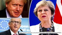EU outmaneuvered as Theresa May 'plays off coalition's dread of Boris Johnson to get Brexit moving'