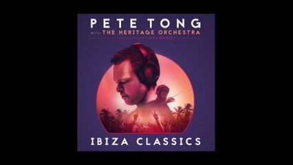 Pete Tong - Sing It Back