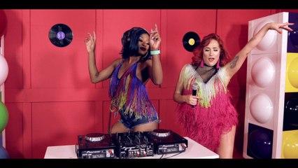 DJ Zinhle - Colours