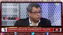 """Leonel dice declaraciones de Felucho sobre Margarita son """"inaceptables, irrespetuosas y ofensivas""""-Noticias y Mucho Más-"""