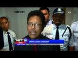 KPK Geledah dan Segel Ruang Kerja Panitera Sekretaris PN Jakarta Pusat - NET16