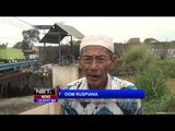 Semakin Menumpuk, Warga Cijagra Gelar Aksi Memancing Sampah di Sungai Cikapundung - NET12