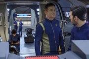 Star Trek: Discovery - s01e6 | CBS All Access Series ((Full-HD)) Watch Online