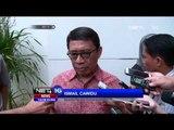 Menteri Sekretaris Negara Terima Perwakilan Pengunjuk Rasa di Istana - NET16