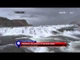 Pesona Keindahan Alam Islandia di Musim Semi - NET12