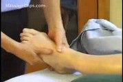 Massage Videos - Foot Massage