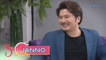 Sarap Diva Teaser: Regine and Janno, together again!