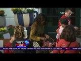 Keseruan Obama Rayakan Halloween Terakhir di Gedung Putih - NET24