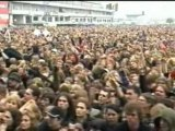 Motorhead - Live At Rock Am Ring 2004 Extrait n°2