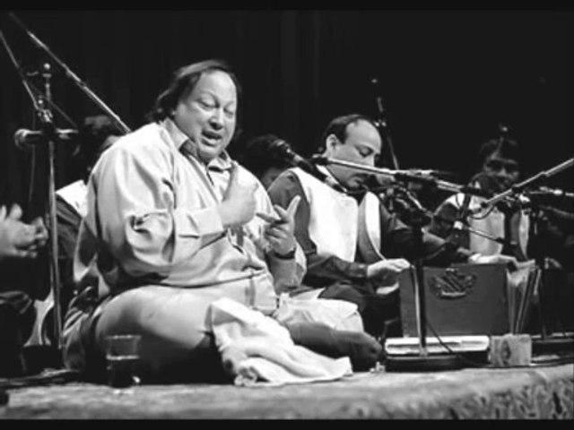 Sahar Qareeb Hy Taaron Ka Haal kya Ho Ga.. Nusrat Fateh Ali Khan