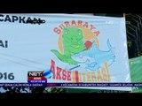 Kampung Literasi di Surabaya yang Lestarikan Budaya Tradisional dan Membaca - NET5
