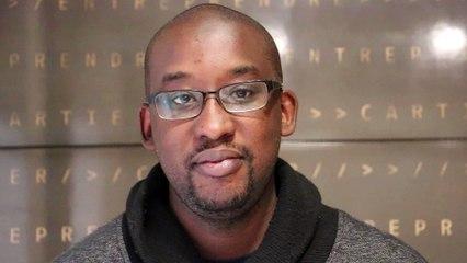 Mafal Lô, CEO de Firefly (digitalisation de l'expérience voyageur)