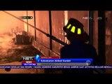 Kebakaran Pabrik di Serang Akibat Korsleting Listrik - NET24