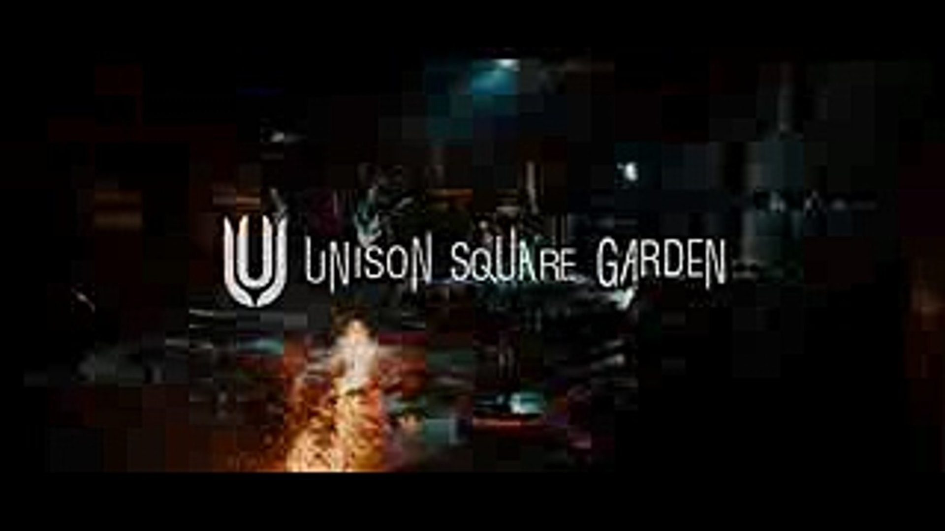 Unison Square Garden Fake Town Baby ティザースポット Video