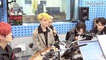 [ENG SUB] GOT7 Choi Hwa Jung's Power Time Radio