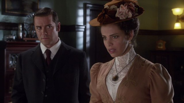 Watch Murdoch Mysteries Season 11 Episode 5 Full Episode Online for Free in HD