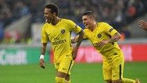 Neymar Jr vs Anderlecht -- Champions League 2017/2018 -- Neymar Magic Skills in PSG vs Anderlecht
