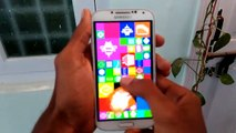 How to install MIUI 7 ROM on Galaxy S4 I9500 - video dailymotion