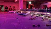 ✈ Miniatur Wunderland Hamburg Flughafen in Full HD 1080p Teil 1/3 Miniature Wonderland Airport