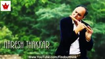 Mere Rashke Qamar (Flute cover) Instrumental song by find out think