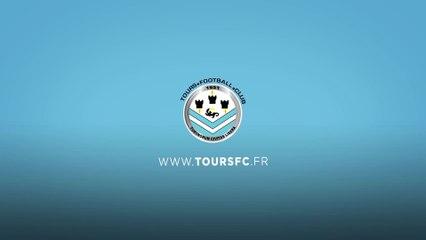 J12 - Highlights / Tours FC - FC Sochaux-Montbéliard
