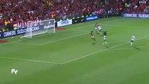 GOL DE LUCAS PAQUETÁ - Flamengo 4 x 0 Chapecoense - Copa Sul-Americana 2017
