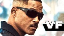 BRIGHT Bande Annonce VF (2017) Will Smith, Science Fiction netflix