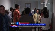 KPK Tangkap Tangan dan Geledah Ruang Kerja Panitera Sekretaris PN Jakarta Pusat - NET24