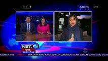 Pasca Gempa Berkekuatan 6,5 Skala Ritcher Di Kabupaten Pidie Jaya - NET 24