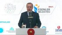 Cumhurbaşkanı Erdoğan Bu Şehre İhanet Ettik, Hala da İhanet Ediyoruz-7