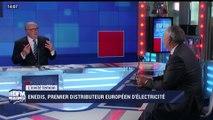 L'invité témoin: Philippe Monloubou, président du directoire d'Enedis - 21/10
