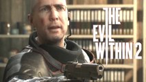 """The Evil Within 2: SHOOT AND BURN – Chapter 3 """"Resonances"""""""