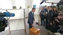 Andrej Babiš pártja nyerte a cseh választásokat