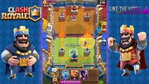 Clash Royale - Top 3 Best Decks (NO Legendary Cards) Get to Legendary Arena 9 and Win Tournaments!