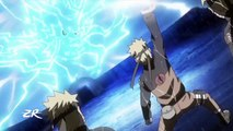 Naruto Battles Sasuke and Orochimaru!!! Sasuke Kills Itachi Again!!! Curse Mark vs. Sage Mode!!!