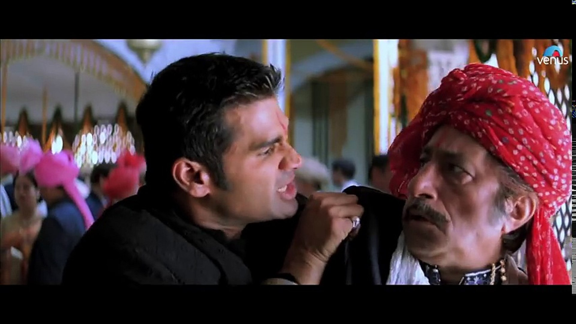 || Hulchul  Full Hindi Movies Part 4/4  | Akshaye Khanna | Kareena Kapoor | Hindi Full Comedy Movies