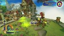 Skylanders Imaginators - Gameplay Walkthrough - Part 5 - Scholarville!