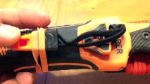 Bear Grylls Ultimate Pro Survival Knife After Use Review