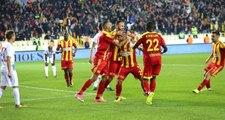 Trabzonspor, Deplasmanda Yeni Malatyaspor'a Boyun Eğdi: 1-0
