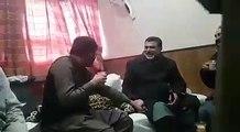 Zakir Waseem Abbas Baloch Azan ali Akbar A S 14 - video