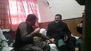 Zakir Waseem Baloch Haji Nasir Abbas notak and Zakir zuriyat imran